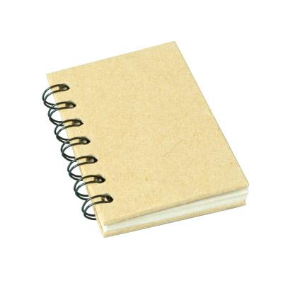 apk01-agenda papel kraft pequeña