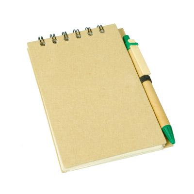 apk02-agenda papel kraft mediana